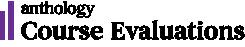 CoursEval Manager Portal (CD1) Logo